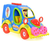 Something Special Mr Tumble Fun Sounds Musical Car