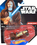 Star Wars Hot Wheels 1:64 Obi-Wan Kenobi