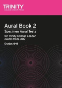 Aural Tests Book 2 from 2017