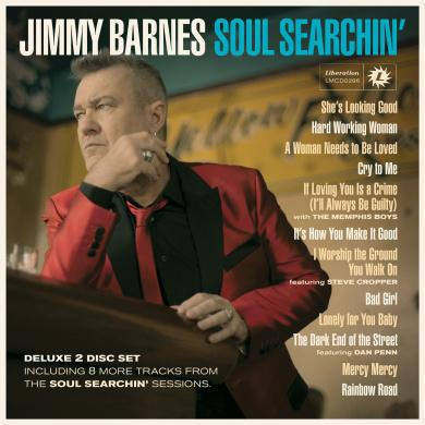 Soul Searchin. Edition Deluxe Version]