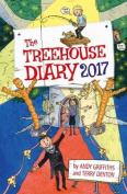 The 78-Storey Treehouse: Diary