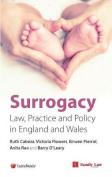 Surrogacy: Law and Practice