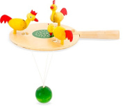 Ulysses 3906 Pecking Chicken Toy
