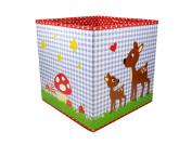Baby Charms SPKNG12332 30 x 30 x 30 cm Deer Tidy Storage Box