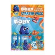 Finding Dory FDSSP Sticker Starter Pack