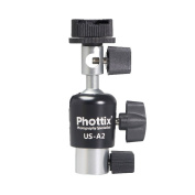 Phottix US-A2 Umbrella Swivel