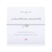 a Little Special Daughter Bracelet