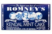 Romney's Kendal Mint Cake (White) 550g