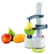 Automatic Potato, Fruit and Vegetable Peeler