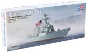 """Hobbyboss 1:700 Scale """"USS Lassen DDg-210cm Model Kit"""