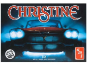 AMT 1:25 Scale Christine 1958 Plymouth Fury Model Kit