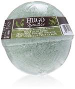 Hugo Naturals Fizzy Bath Bomb, Eucalyptus, Rosemary and Mint, 180ml by Hugo Naturals