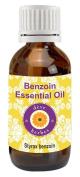 Pure Benzoin Essential Oil 50ml