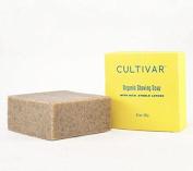 Soap Organic Shaving Soap by Cultivar