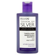 Pro:voke Touch of Silver Professional Twice a Week Brightening Shampoo