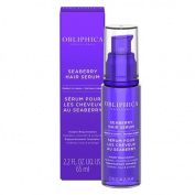 Obliphica Seaberry Hair Serum Medium to Coarse - 70ml