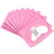 Yimart® 40 Pairs Eyelash Extension Lint Free Under Eye Gel Pad Patches