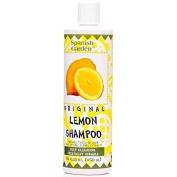 Original Lemon Shampoo - 470ml