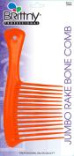 BR COMB BONE JUMBO RAKE BRC24