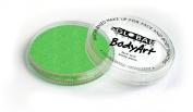 Global Body Art Face Paint - Standard Lime Green 32gr