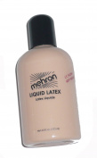 117 (130ml, Soft Beige) Liquid Latex