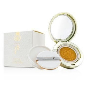 The history of Whoo Brightening & Moisture Glow Cushion Foundation No.23 (spf 50+, PA++) _ 15g☓2ea