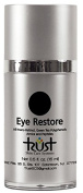 Eye Restore Retinol Cream, 15ml Targets eye signs of ageing.