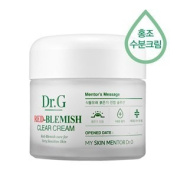 Dr.G RED-BLEMISH CLEAR CREAM