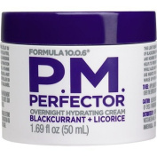 Formula 10.O.6 P.M. Perfector Overnight Hydrating Cream with Blackcurrant + Licorice 50ml