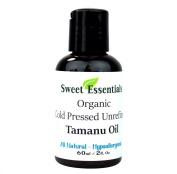Sweet Essentials Virgin Tamanu Oil 100% Pure Organic - 60ml