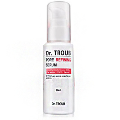 Dr. Troub Pore Refining Serum