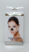 6 Boxes Revitale Charcoal Magnetic Cleansing Deeply Absorbent Nose Strips