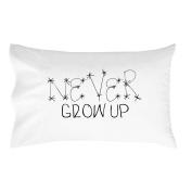Oh, Susannah Never Grow Up Toddler Size Pillowcase