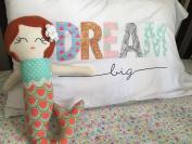 Oh, Susannah Dream Big Kids Pillowcase - Fun Pillow Case