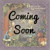 Hallowe'en in Wonderland coordinating Card Stock selected by FotoBella