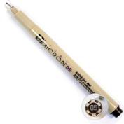 Black Micron Pen by Our Memories For Life