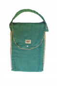 Poncho Baby Organic Nappy Bag