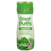 Katyluck Vegetable Puff, 45ml