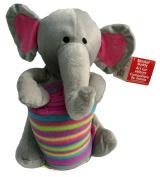 Devrian Blanket Buddy - Elephant #823509