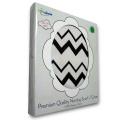 Littlesplanet 100% Certified Organic Cotton Infinity Nursing Scarf/ Nursing Cover
