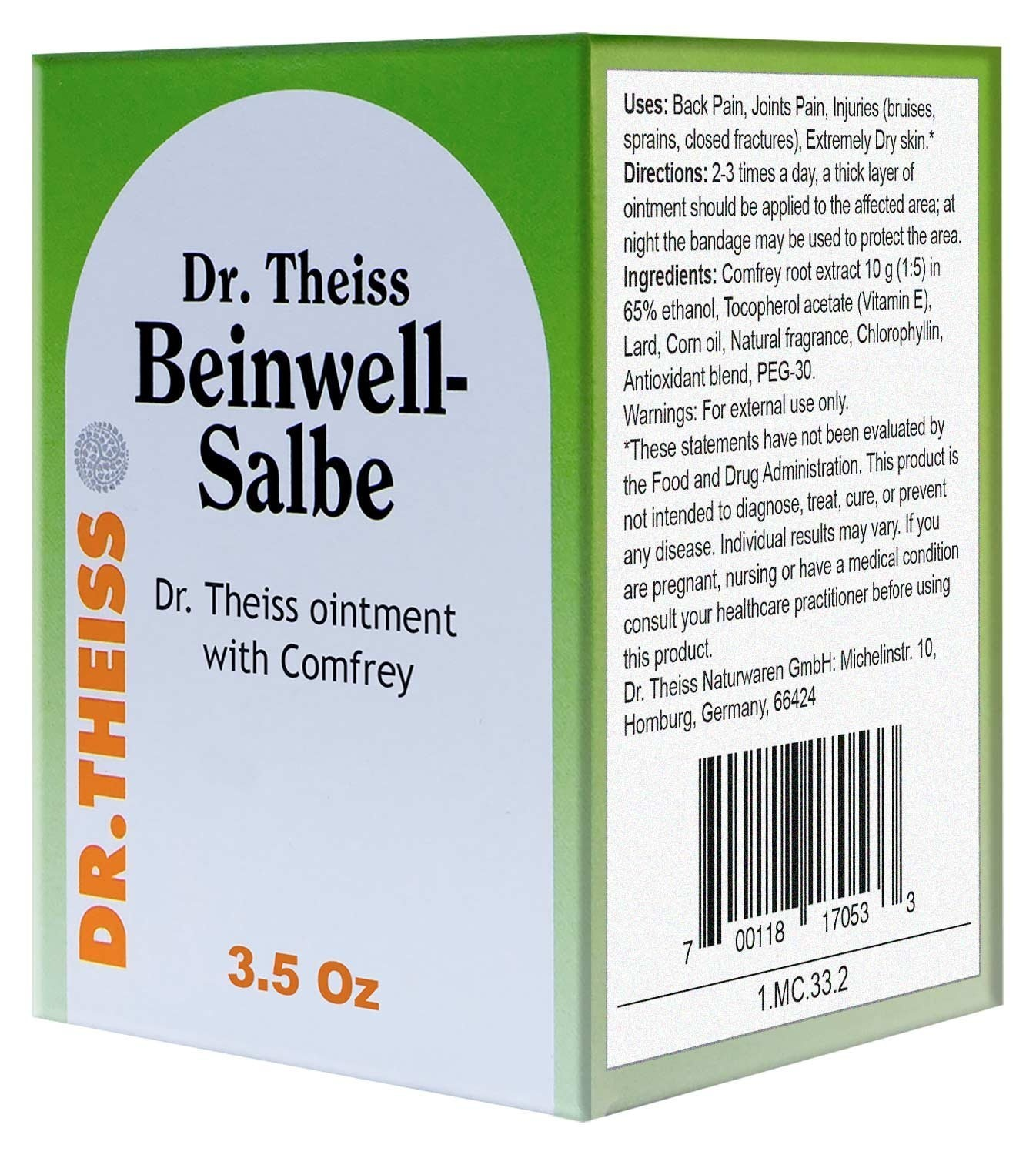 Dr. Theiss - syrup with plantain. Cough syrup with plantain Dr. Theiss: reviews, instructions 37