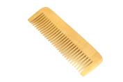 Wholesale Wooden Comb, Beard Comb, Peachwood Hair Comb, Bulk Sale, 10 Combs - WC055