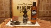 Bearded Feller's Premium Travel Beard Care Kit