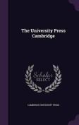 The University Press Cambridge