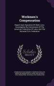 Workmen's Compensation