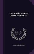 The World's Greatest Books, Volume 12