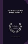 The World's Greatest Books, Volume 4