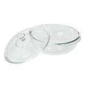 Pyrex 1.9l Glass Bakeware Dish