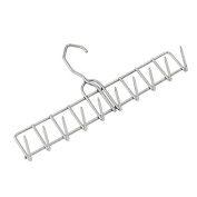 TSM Ten-Prong Stainless Steel Bacon Hanger ...