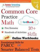 Common Core Practice - Grade 4 Math